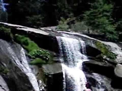 Top Ten Swimming Holes To Visit This Summer Carlon Falls Yosemite