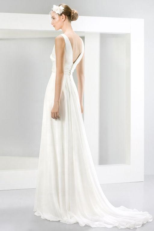 Robes de mariée Jesus Peiro Versailles