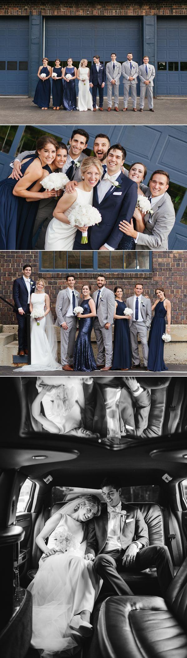 Jessica Miller Photography Dock 580 columbus oh wedding