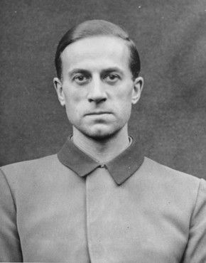 Karl Brandt, Hitler's personal physician, headed the T4 euthanasia program. He also became Reich Commissioner for Health and Sanitation. He was tried as a war criminal and hanged in 1946.