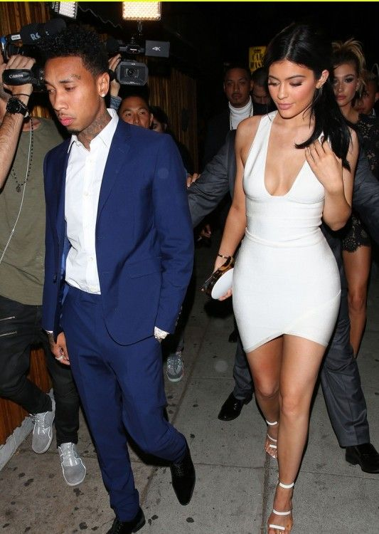 Kylie Jenner And Tyga marriage