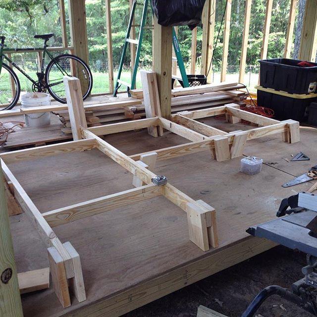 42 DIY Sofa Plans Free Instructions | Diy sofa, Diy ...