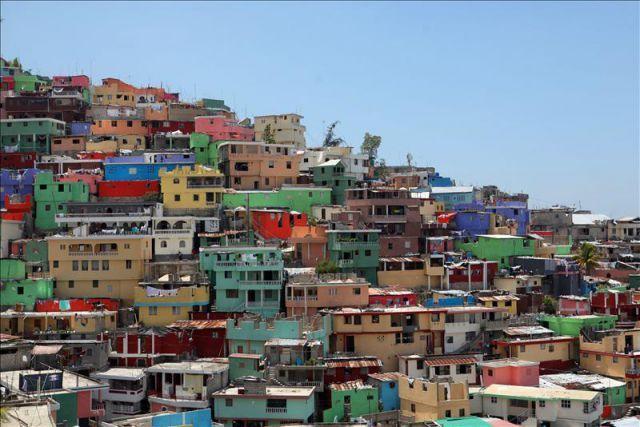 Porto Principe, Haiti