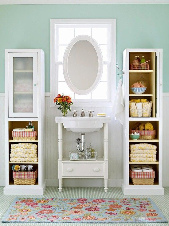 Dont Hesitate To Use These Ideas And Tips Of Small Bathroom Storage To Make Your Bathroom More Comfortable