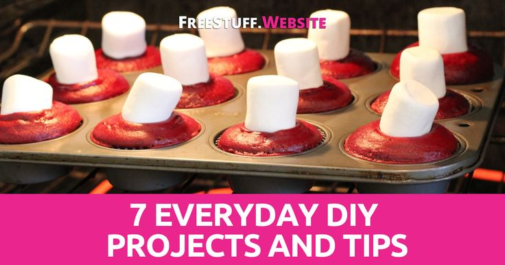 We all have time constraints during our typical days, or we may just be looking for a few great DIY ideas for gifts or to change up the décor around the house. Here ar
