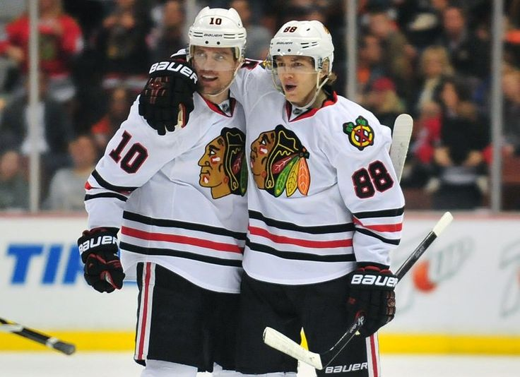 Blackhawks Need Sharp-Shooting Patrick Sharp - http://thehockeywriters.com/blackhawks-need-sharp-shooting-patrick-sharp/