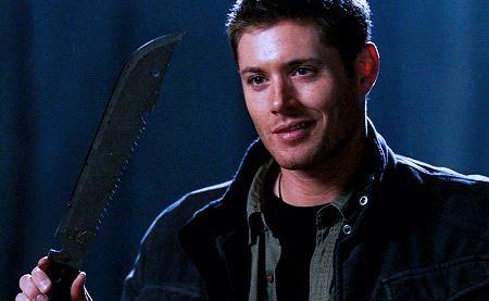Dean Winchester Schauspieler