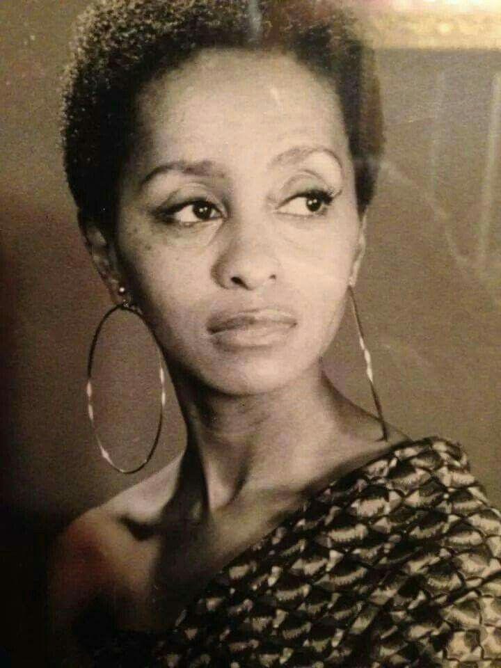 Marla Gibbs of the Jeffersons and 227 fame!