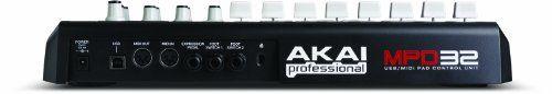 Akai Professional MPD32 USB/Midi MPC Pad Controller  http://www.instrumentssale.com/akai-professional-mpd32-usbmidi-mpc-pad-controller-2/