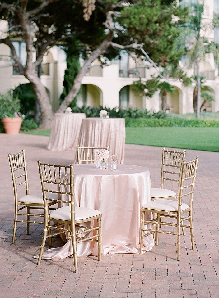 Terranea Resort Wedding Ryann & Jerry Terranea resort