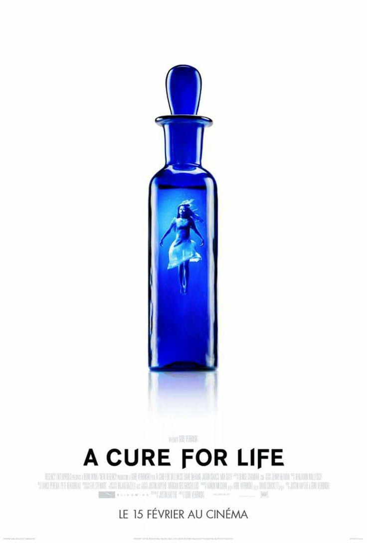 Retour sur A Cure For Life : le trip glacé et nébuleux d'un  Gore Verbinski toujours inspiré visuellement http://ow.ly/kKhI309ERZx