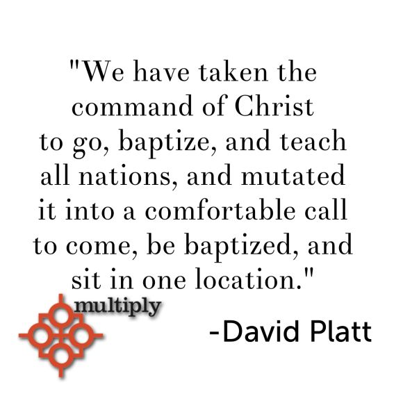 The Barnabas Blog: Top Ten Books of 2013--#4 - Follow Me - David Platt