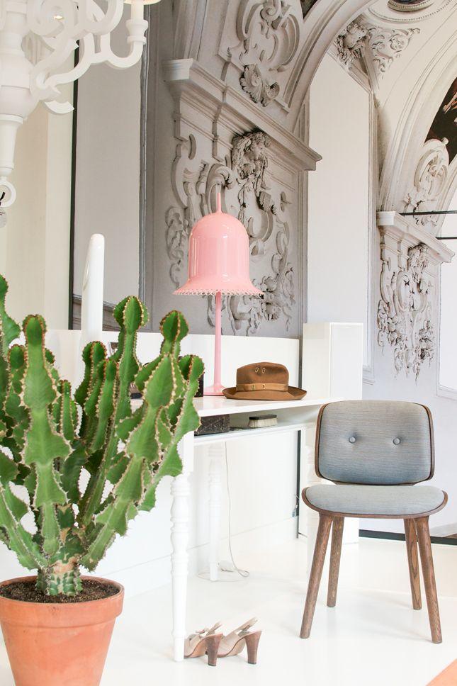 Happy Interior Blog: Design In Amsterdam: Moooi Showroom & Marcel Wanders Design Studio