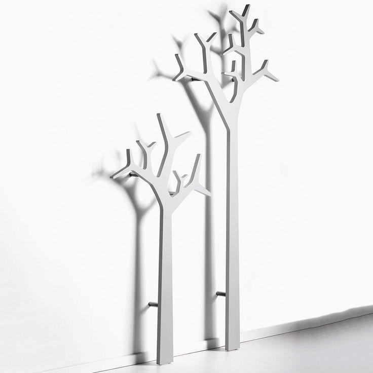 Tree Henger 194cm, Hvit, Swedese