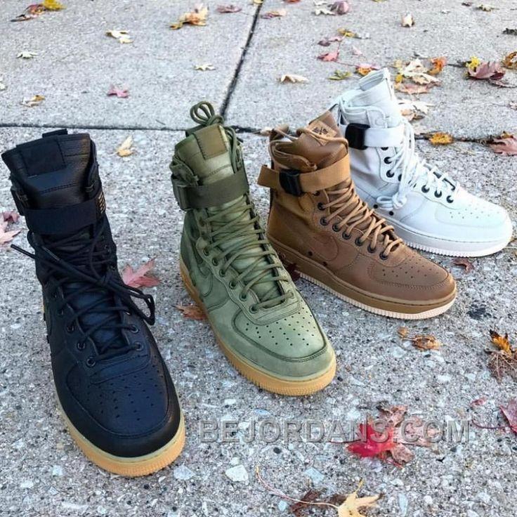 http://www.bejordans.com/free-shipping-60-off-nike-special-field-air-force-1-men-sneaker-2016-new.html FREE SHIPPING! 60%-70% OFF! NIKE SPECIAL FIELD AIR FORCE 1 MEN SNEAKER 2016 NEW CHZTM Only $152.00 , Free Shipping!