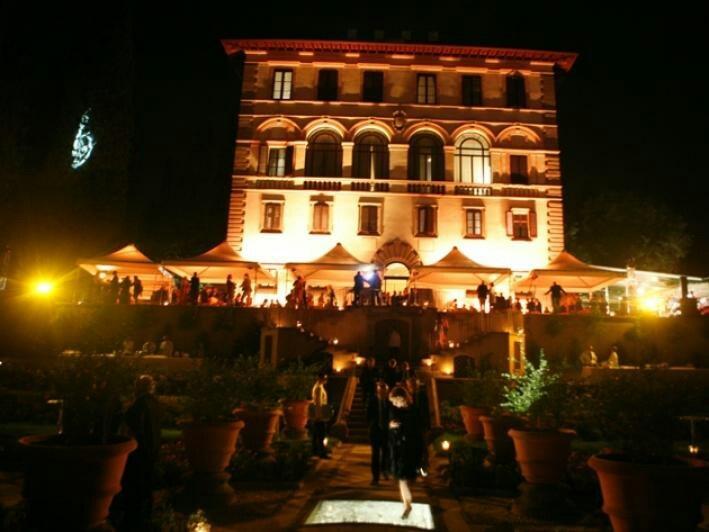 Il Salviatino {Florence, Italy}