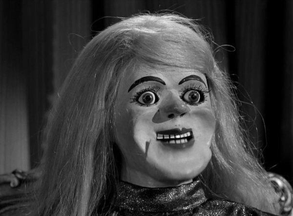 Henrietta Most Frightening Ventriloquist Dummies