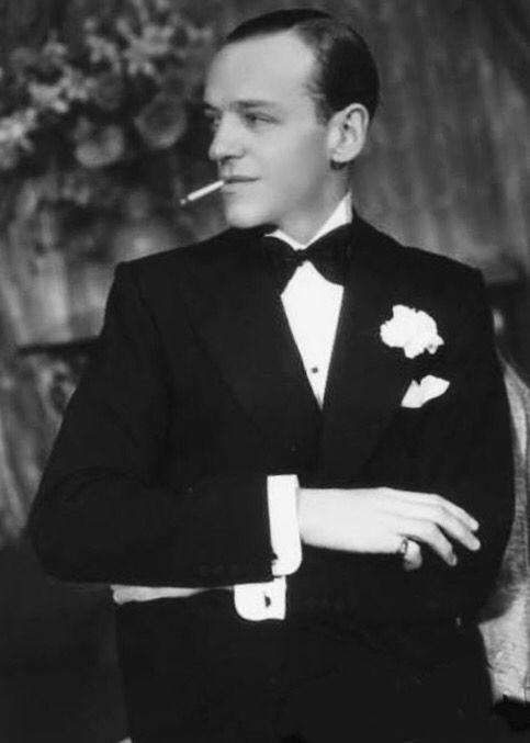 Was Fred Astaire Gay 21