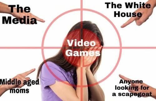 So true. Video games 70% off