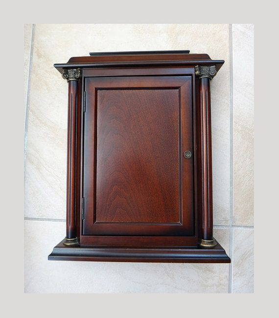 In Wall Cabinet