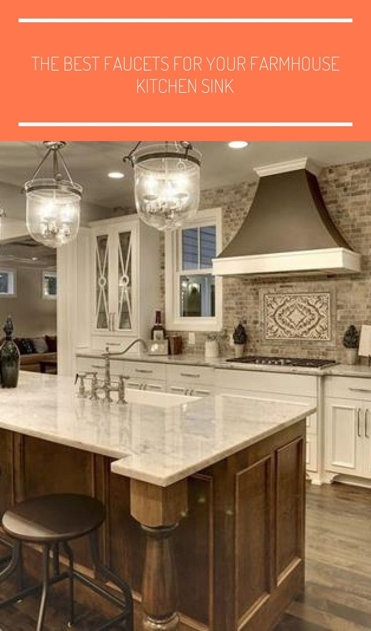 farmhouse sink kitchen island 20 incredible kitchen island designs in 2020 farmhouse sink on kitchen island ideas with sink id=71419