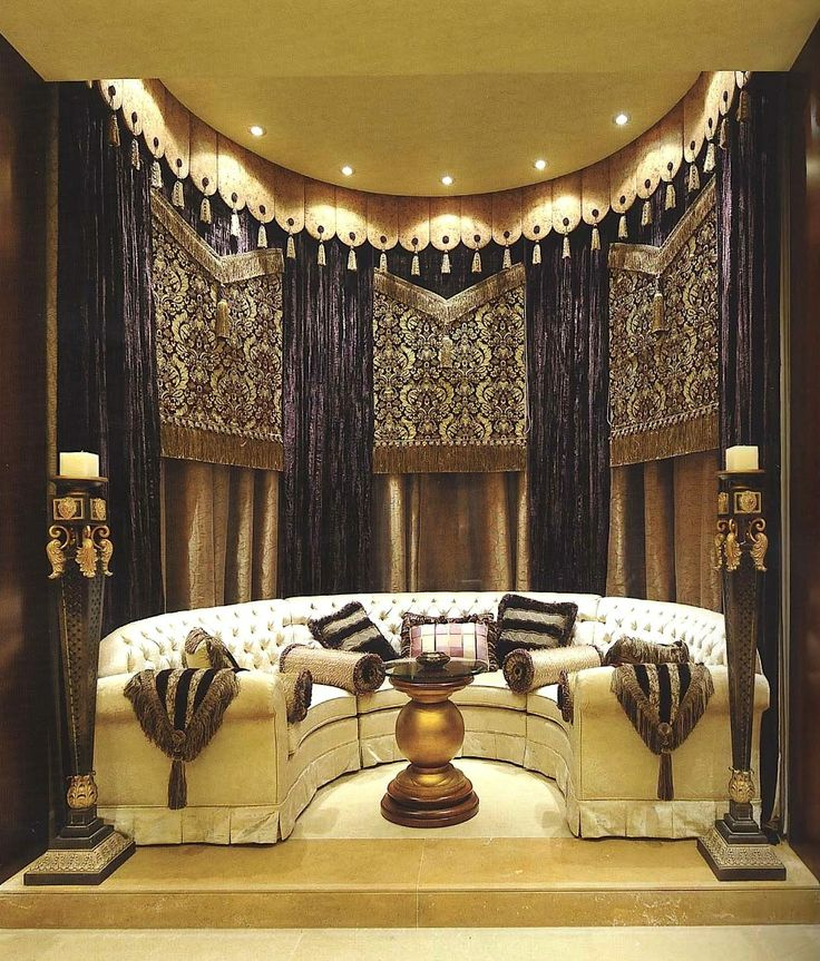 Curtains from the Middle East. http://www.pinterest.com/elhamzaid/curtains/