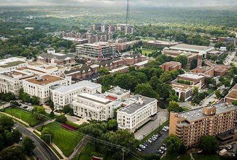 Belmont University-12 Things Nashville does better than anywhere else.