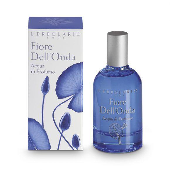 Fiore dell'Onda Eau de Parfum