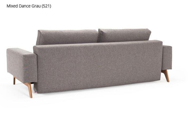 INNOVATION Schlafsofa Idun