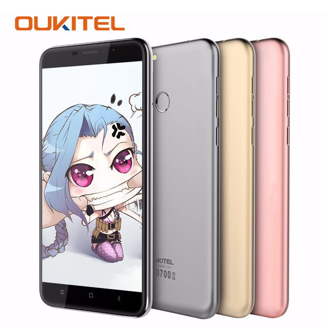 Buy now Oukitel U20 Plus Dual Camera Moile Phone MTK6737T 1.5GHz Quad Core 5.5 Inch FHD Screen 2G+16G Android 6.0 4G Smartphone just only $99.99 with free shipping worldwide  #mobilephones Plese click on picture to see our special price for you