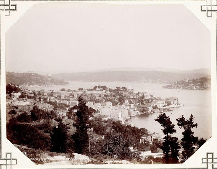 Bizimtepe'den Eski Arnavutköy
