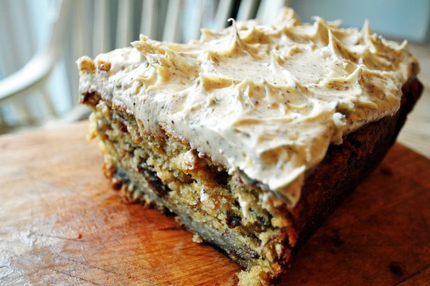 Cake Recipes By Nadia: 1000+ Ideas About Rum Runner Recipe On Pinterest