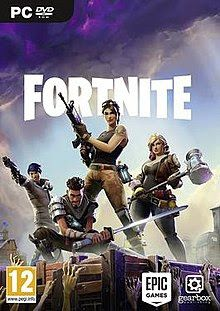 fortnite for free no download