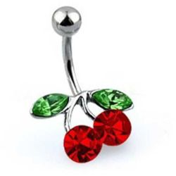 red-ruby-cubic-zirconia-cherry-belly-ring-316l-stainless-steel