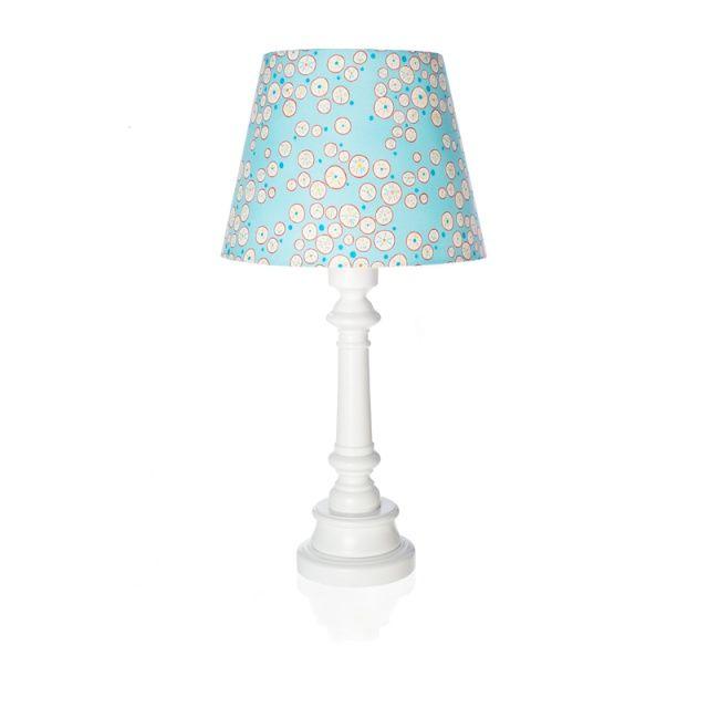 "Lampa ""Morskie Bąbelki"" - stożek  Zobacz inne produkty: http://bit.ly/1mHiui1  #lamps #forkids #design #dizajn"