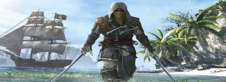Assassin's Creed 4: Black Flag Game Walkthrough