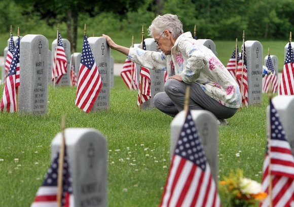 memorial day why may 30
