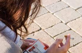 Más de 10.000 alumnos participan en programas de prevención del tabaquismo