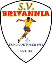 1958, SV Britannia  (Piedra Plat, Aruba) #SVBritannia #PiedraPlat #Aruba (L12976)