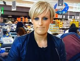 Image result for steph mcgovern new haircut