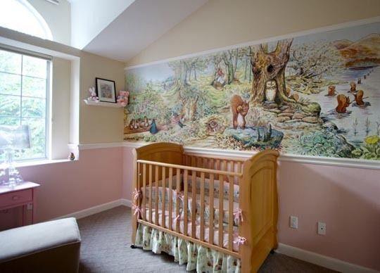 154 best images about beatrix potter on pinterest for Beatrix potter bedroom ideas