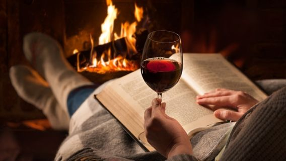 5 vins rouges pour une soirée cocooning!