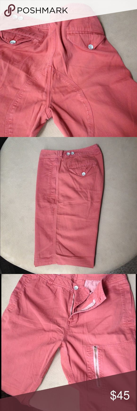 Selling this Threads 4 Thought Men's Faded Red / Salmon Pants on Poshmark! My username is: ghb27. #shopmycloset #poshmark #fashion #shopping #style #forsale #Threads 4 Thought #Other