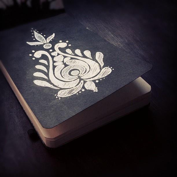 kalocsai flower