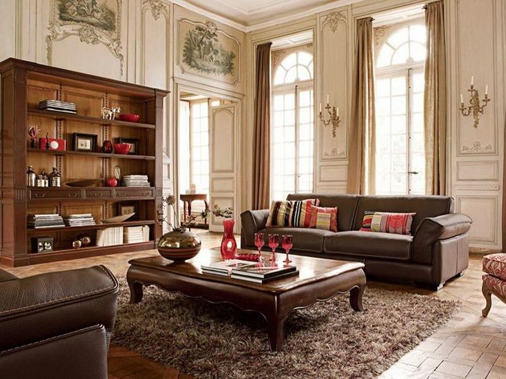 59 best Grand Living Room Ideas images on Pinterest | Living room ...