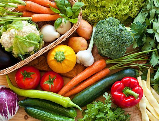 Безопасная диета для стройной талии, стр. 2 : Диеты и планы питания :: SHAPE.ru