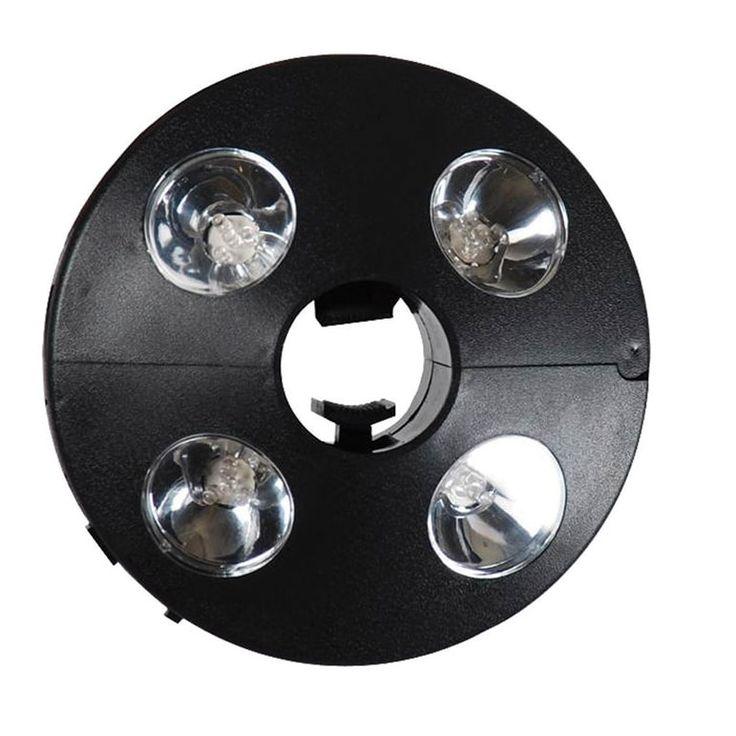 Sunergy 50400900 16-LED Patio Umbrella Light
