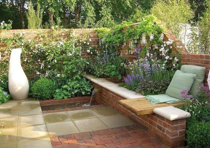 moderne gartengestaltung bad hall – proxyagent, Gartenarbeit ideen
