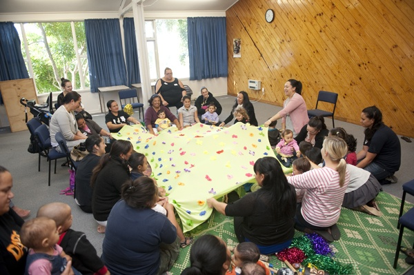Pasifika Beatz music playgroup, held at Kelston Community Centre every Tues. Lots more gorgeous photos on our Facebook page :)