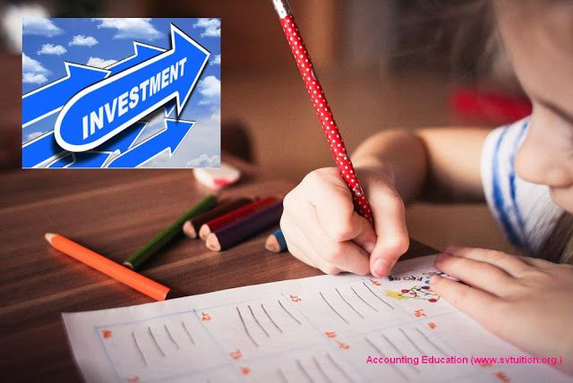 How to Invest for Child Education in India   Accounting Education